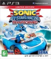 Sonic & All-Stars Racing Transformed - PS3 - Special Edition (RUS).jpg